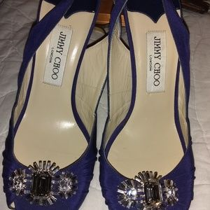 Jimmy Choo Requisite shoes